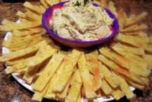 Recipes - Nibbles