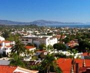 Santa Barbara / by Carol Van Curen-Wright