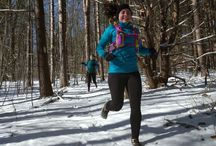 Trail Running / Trails, running, and gear.