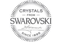 Swarovski / partenariat avec Une Ligne et Swarovski