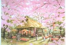 Sasakura Teppei Art