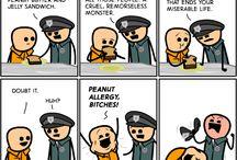It's So Funny!