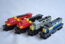 Lego - Small