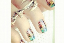 Nailed It! / Ideas for manicures