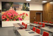 Bydgoskie Centrum Targowo- Wystawiennicze / BCTW, czyli Bydgoskie Centrum Targowo-Wystawiennicze to nowoczesne centrum wystawiennicze i konferencyjno-szkoleniowe, stwarzające komfortowe warunki do organizowania targów, wystaw, wydarzeń biznesowych oraz imprez artystyczno-rozrywkowych. Obiekt skupia środowiska lokalne, regionalne, krajowe i międzynarodowe.