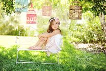 Photography Concepts: Secret Garden