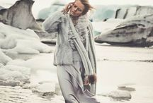 Iceland styling mood