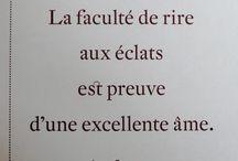 Citations & Poèmes
