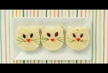lunch box cuties