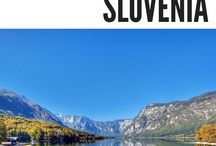 Travel Slovenia <3