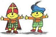 Uk en Puk Sinterklaas