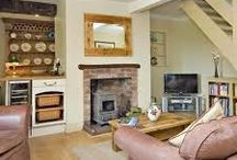 Beautiful Homes / Pretty properties, character cottages and homely houses