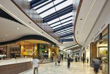 Shopping Centre Design