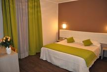 Hotel Saint Pierre Valle d' Aosta