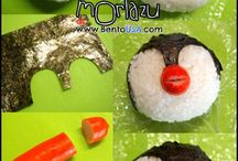 All bout bento