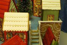 minihouses / by Ellen Mollenvanger