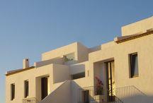 Punta Umbría - Huelva / Two new detached houses