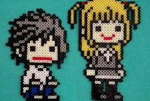 Beads - Death Note