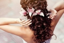hair styles  / by Mandy Lucay
