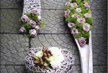 kompozycje na cmentarz