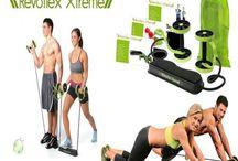 Sağlık ve Spor Ürünleri