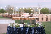 Nautical Glam Wedding / by Dulce Press
