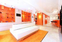Saint-Honoré Paris boutique / Enjoy Saint-Honoré Paris Souliers Boutique in Paris!  37 Rue Saint Honorè Paris  Ouvert du Mardi au Samedi   10h30-19h00 Tel : 01 71 72 79 29