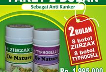 Obat kanker herbal