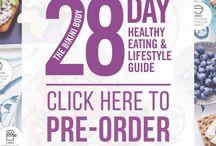 Ejercicios y dieta