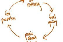Psykisk ohälsa