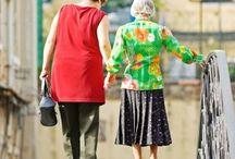 Aged care ideas