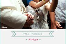 o papa que veio do fim do mundo / Papa Francisco
