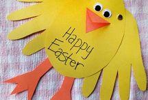 Easter / by Summer Howard