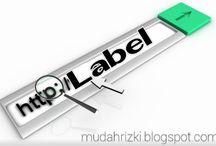 cara mengetahui link Label