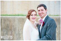 Michelle & Trevor / Wedding