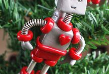 Robot Love! / Everything related to Robots.