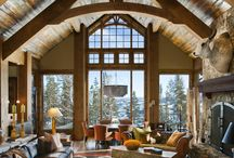 Dream Rooms / Beautiful classy  spectacular inspiring  enticing dream rooms