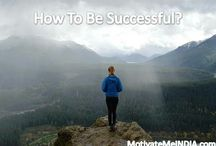 How To Be Successful:49 Universal Truth