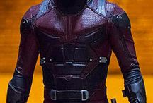 Daredevil 2 Matt Murdock Leather Jacket / We are quite aware of the needs of our customers as we update our collection from time to time. We know that not only normal jackets are in demand but special costumes have its importance in your eyes. That is the reason, we have included this Daredevil jacket into our stock.