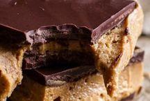 Peanut butter recipies