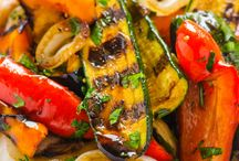 Recipes - Grilled