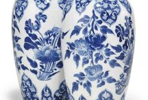Chinese pottery & ceramics / Things that interest me