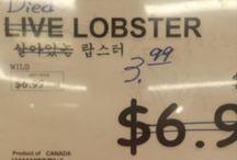 Lobsterki