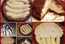 Тортики пирожные все вредное