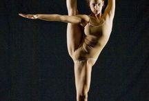Danse corps