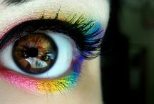 Rainbow ♥ / Bright and colorful :)
