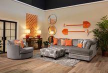 Bryan's living room