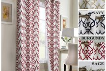 Thermal & Blackout Curtains