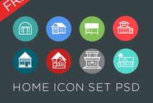 Free Icons / Free icons