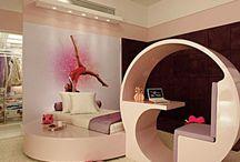Bedrooms (Chels)